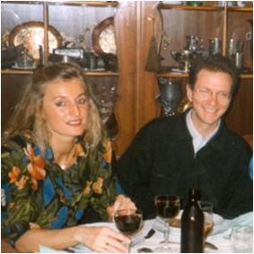 P.D. Werner Förster, Imola Ratkay-Traub