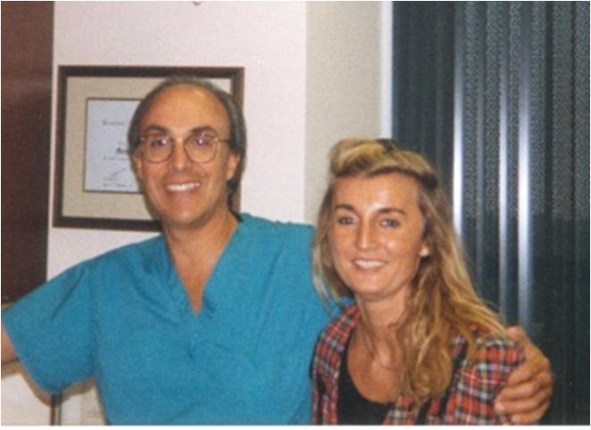 Perry S Binder & Imola Ratkay-Traub San Diego