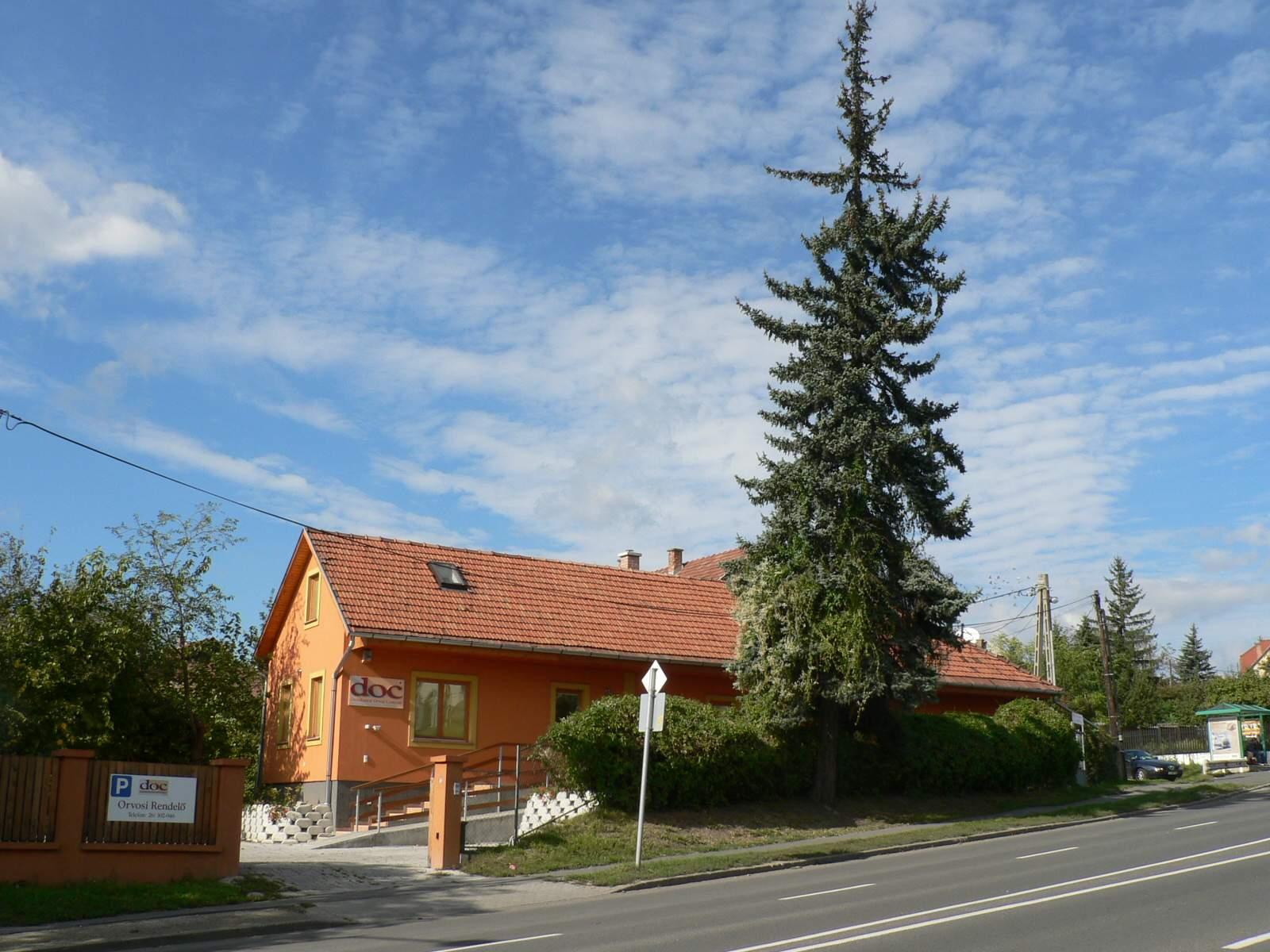 Dunakanyar Orvosi Centrum, Szentendre