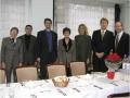 Hassan Ziad, Prof. Süveges Ildikó, Ratkay Imola, Nagy Zoltán Zsolt & Prof. Ronald Krüger, Budapest