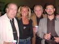 Alicante, Prof. Michael Blumenthal, Imola Ratkay-Traub