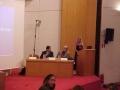 Alicante, I. Ratkay-Traub, Cariaso & M. Blumenthal