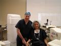 Prof. David Schanzlin, I. Ratkay-Traub, San Diego, CA USA